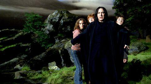 ¿Es 'Harry Potter y el prisionero de Azkaban' la mejor de la saga?
