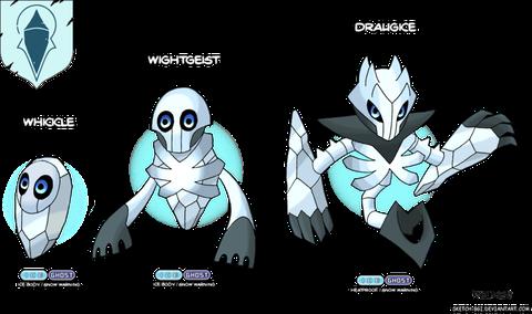 Las casas de 'Juego de Tronos' en versión 'Pokémon'
