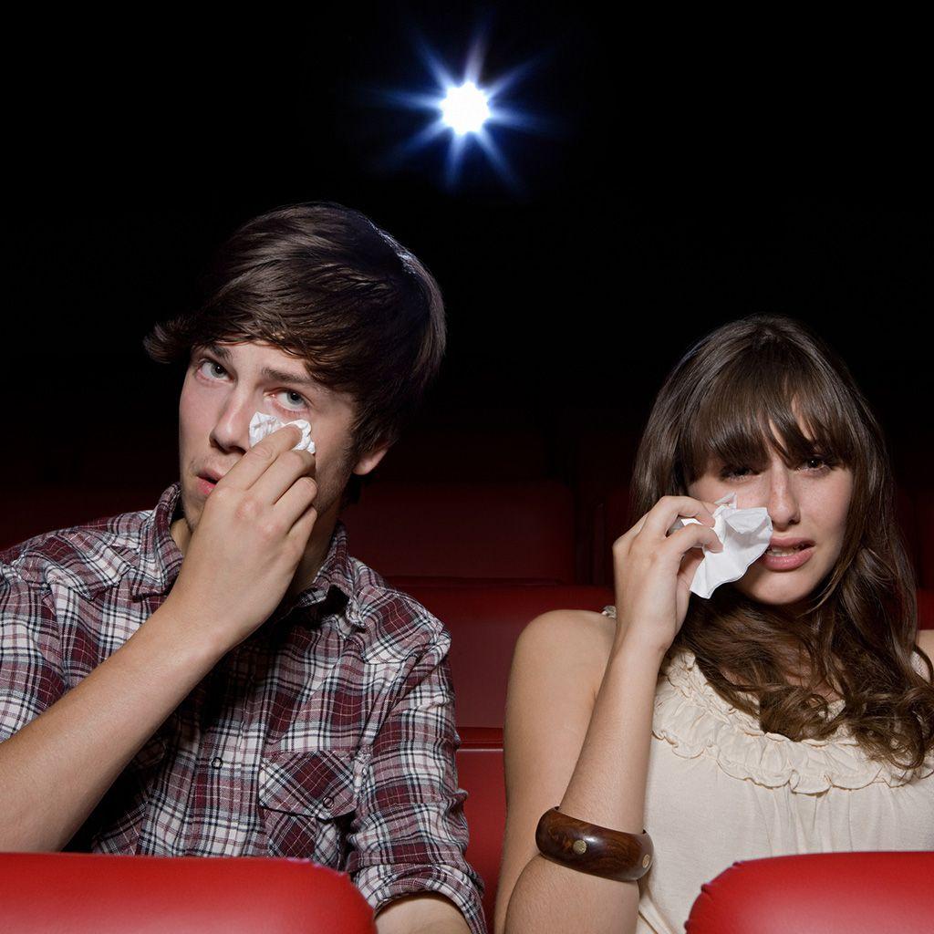 Qué emociones nos despierta el cine?