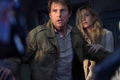 Human, Scene, Screenshot, Movie, Fictional character, Jacket,