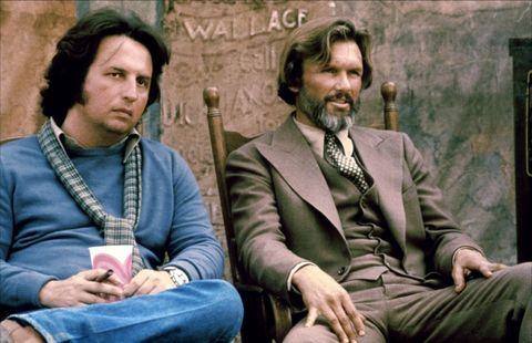 Las locuras de Michael Cimino en el rodaje de 'La puerta del cielo'