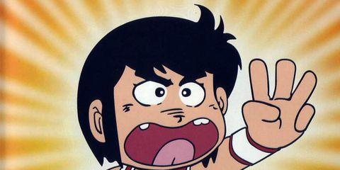 Finger, Animated cartoon, Animation, Cool, Thumb, Gesture, Pleased, Cartoon, Clip art, Graphics,
