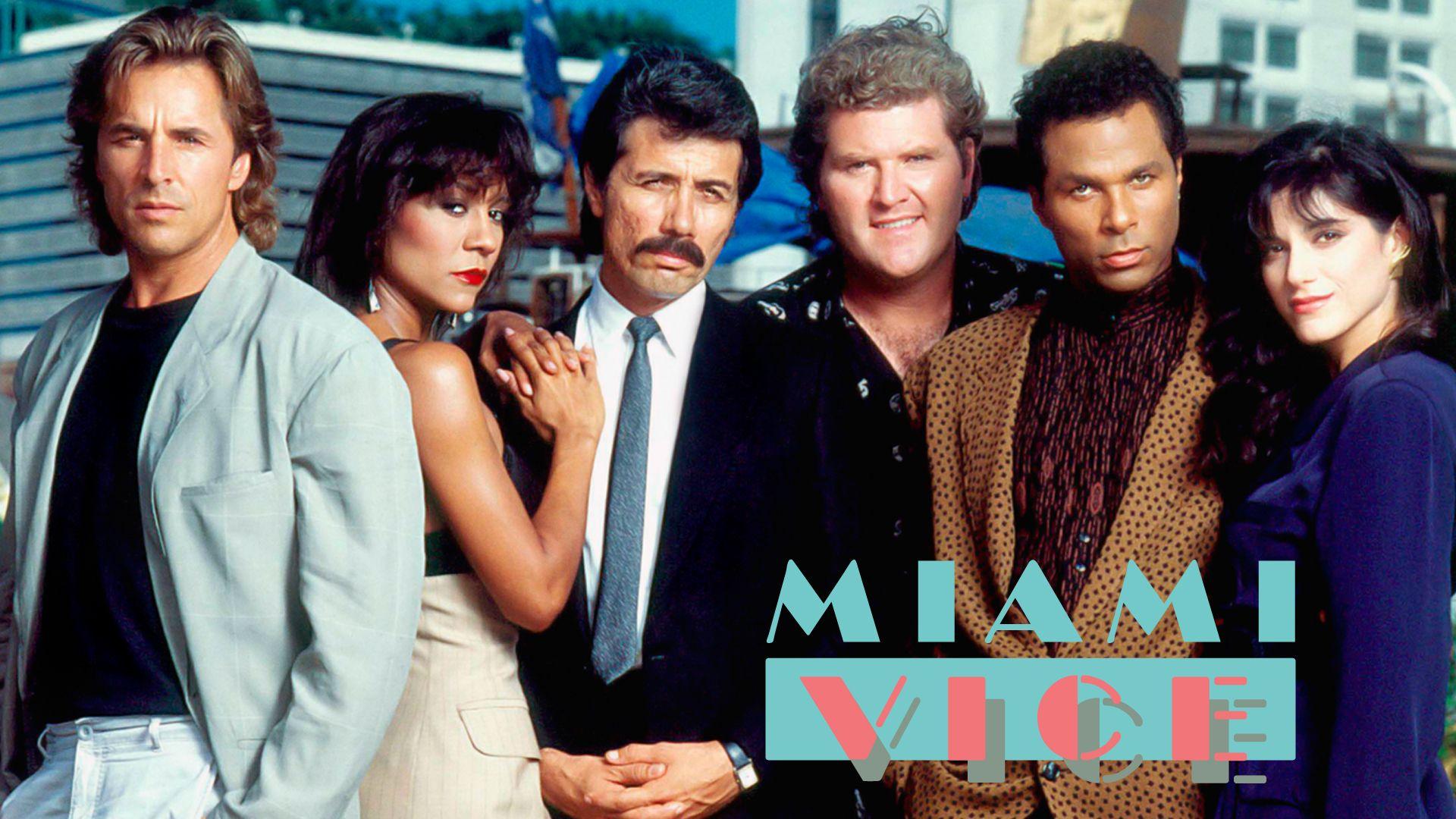 Las Series Mas Iconicas De Los Anos 80