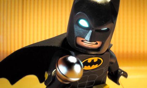 Fictional character, Toy, Armour, Hero, Superhero, Costume, Batman, Action figure, Masque, Cloak,
