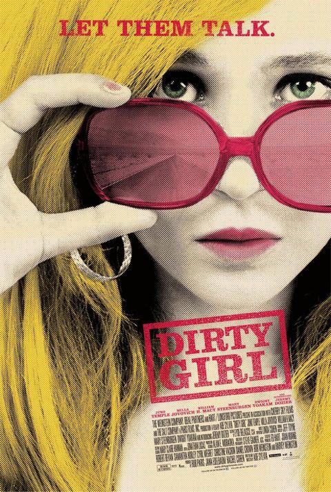 'dirty girl' abe sylvia, 2010