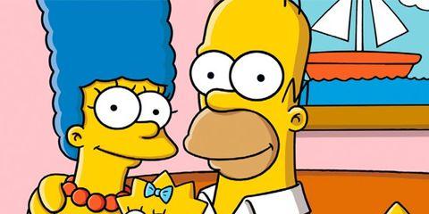 Yellow, Vertebrate, Happy, Interaction, Animation, Cartoon, Animated cartoon, Sharing, Pleased, Fictional character,