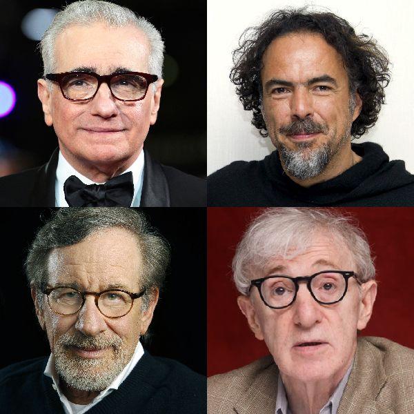 Los directores de cine famosos que se han pasado a la televisión