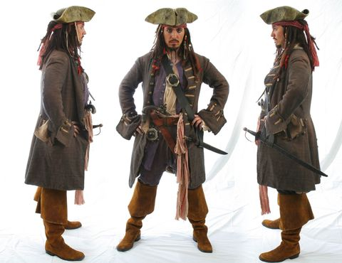 Standing, Uniform, Headgear, Costume accessory, Costume design, Boot, Costume, Facial hair, Illustration, Costume hat,