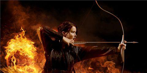 Bow and arrow, Bow, Arrow, Archery, Fictional character, Cg artwork, Longbow, Animation, Individual sports, Shotgun,