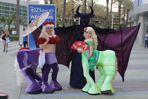 Costume, Cosplay, Event, Fun, Fictional character, Fan convention, Vacation,
