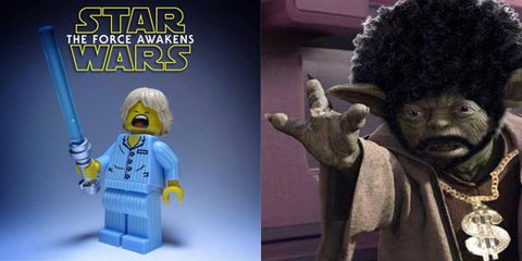 Toy, Fictional character, Animation, Advertising, Afro, Lego, Fur, Fiction, Commercial vehicle, Jheri curl,