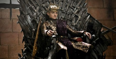 Juego de Tronos Joffrey