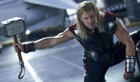 Hand, Superhero, Fictional character, Security, Latex clothing, Glove, Hero, Latex, Leather, Bracelet,