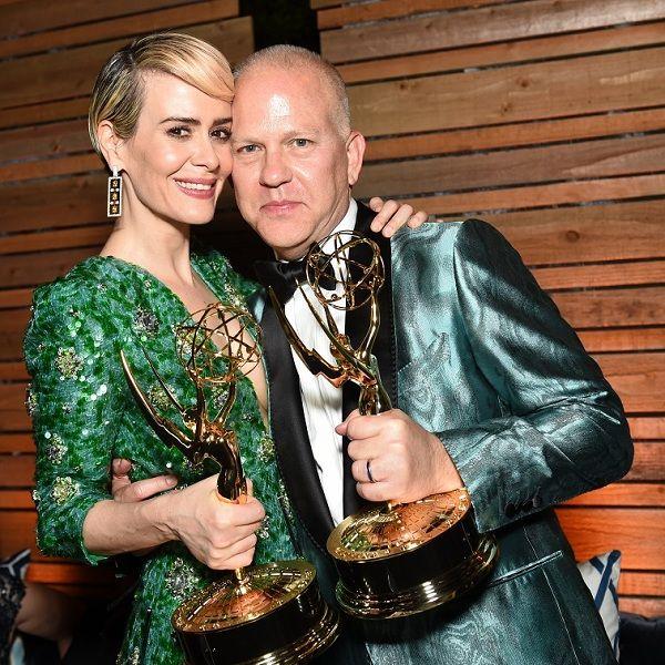 Los planes de Ryan Murphy tras arrasar en los Emmy con 'American Crime Story'