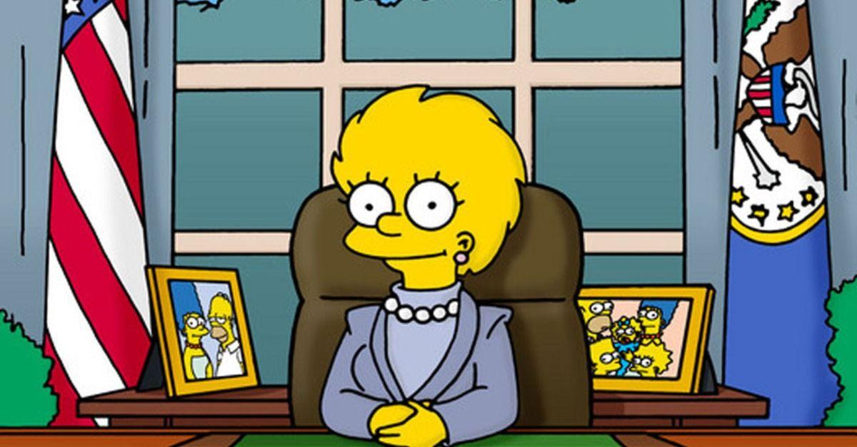 'Los Simpson': sus predicciones más increíbles