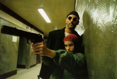 Las 10 mejores películas de Luc Besson