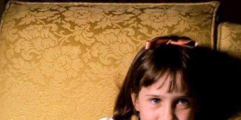 Human, Comfort, Sitting, Child, Python, Baby & toddler clothing, Brown hair, Fur, Lap, Bangs,