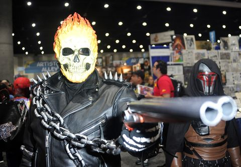 Costume, Cosplay, Fan convention, Fictional character, Fiction, Supervillain, Masque, Mask,