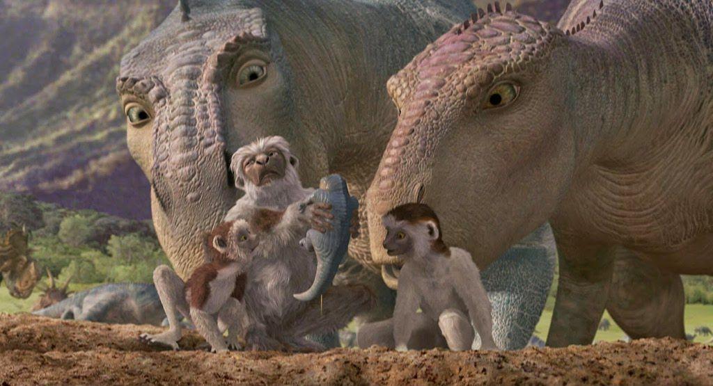 Las 10 Mejores Pelis De Dinosaurios Segun Un Paleontologo Película de animación por ordenador del año 2000, dirigida por ralph zondag y eric leighton. las 10 mejores pelis de dinosaurios
