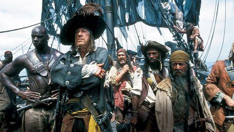 piratas del caribe la maldición de la perla negra gore verbinski, 2003