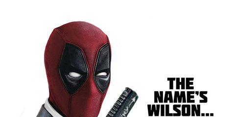 Fictional character, Superhero, Deadpool, Supervillain,