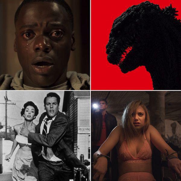 15 películas de terror que esconden miedos sociales