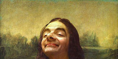 Art, Self-portrait, Artwork, Portrait, Long hair, Painting, Art paint, Visual arts, Drawing, Watercolor paint,