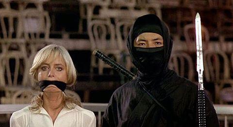 Resultado de imagen de ninja assassin frases