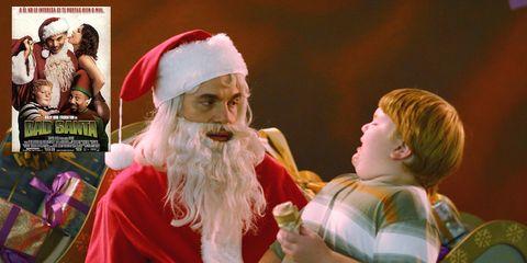 Arm, Facial hair, Santa claus, Human body, Beard, Moustache, Holiday, Fictional character, Christmas eve, Lap,