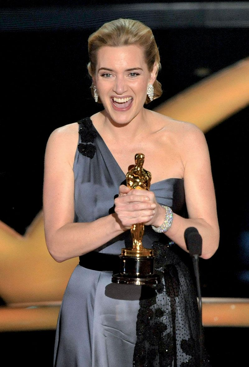 Particularisimo Kate Winslet