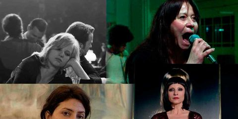 Collage, Art, Fun, Mouth, Photography, Performance, Movie, Scene, Black hair,