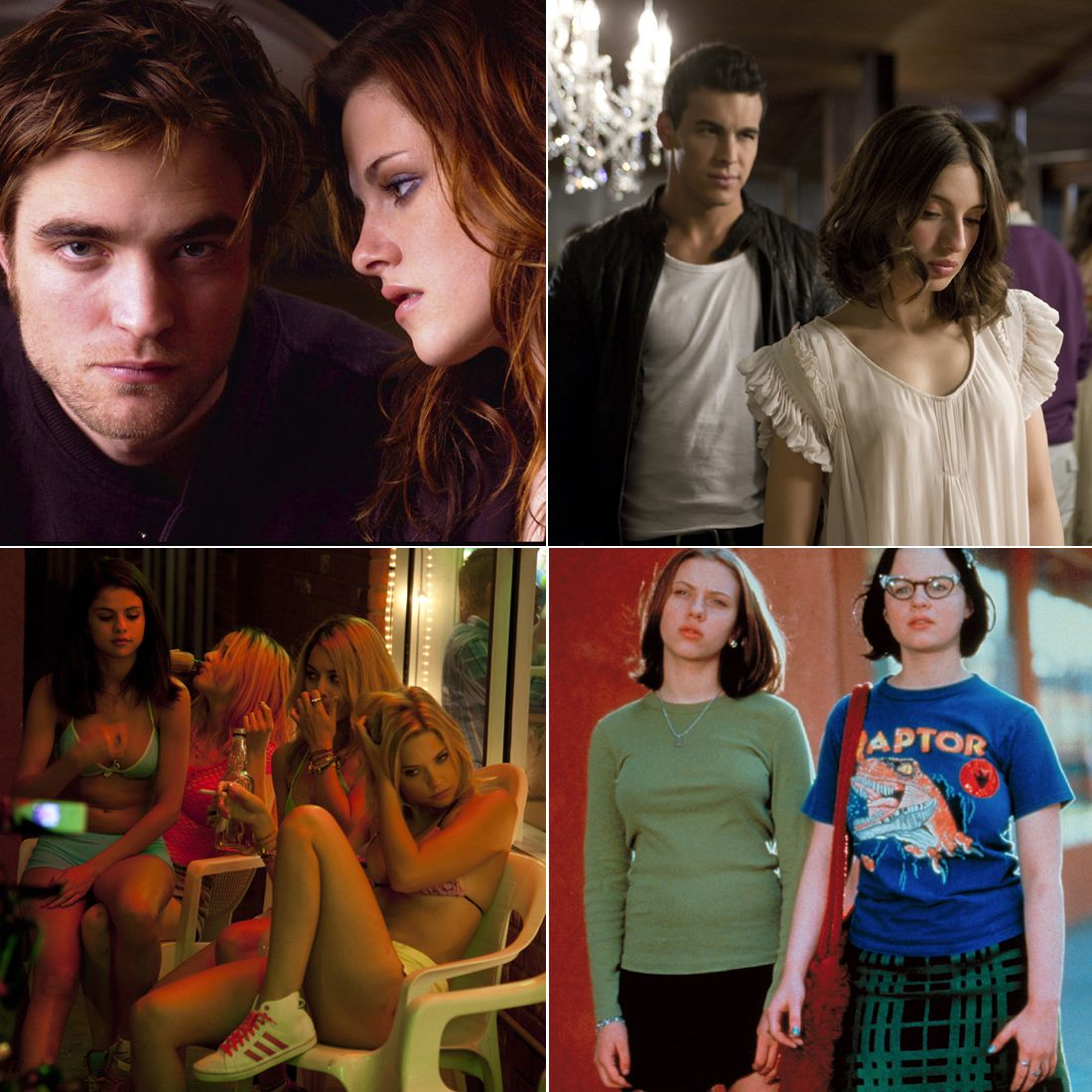 Las Mejores Películas De Adolescentes