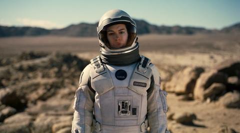 Astronaut, Soldier, Landscape, Space, Helmet, Personal protective equipment, Ballistic vest,