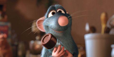 Por qué 'Ratatouille' nos sigue enamorando 10 años después
