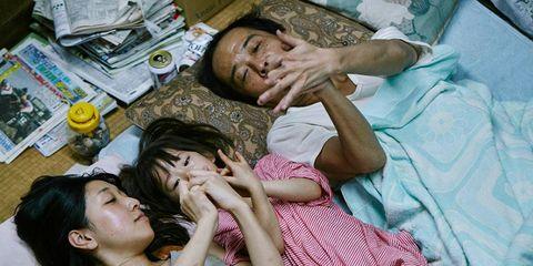 Child, Hand, Mouth, Fun, Birth, Temple, Finger, Childbirth, Flesh, Gesture,