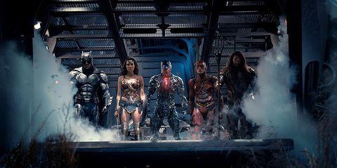 imagen de la liga de la justicia de joss whedon
