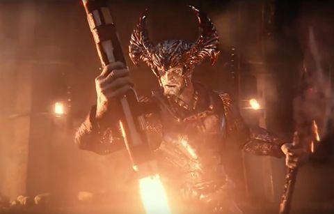 Demon, Cg artwork, Screenshot, Fictional character, Darkness,