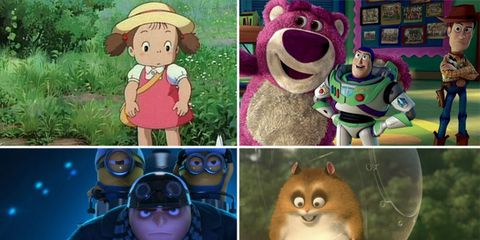 Organism, Vertebrate, Animation, Adaptation, Animated cartoon, Snout, Whiskers, Mascot, Toy, Goggles,