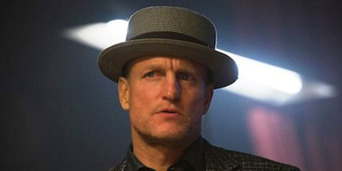 Hat, Fedora, Headgear, Facial hair, Fashion accessory, White-collar worker, Cowboy hat,