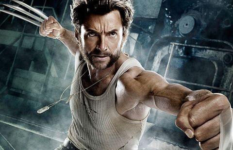 Wolverine, Action-adventure game, Action film, Movie, Fictional character, Hand, Adventure game, Muscle, Cg artwork, Games,