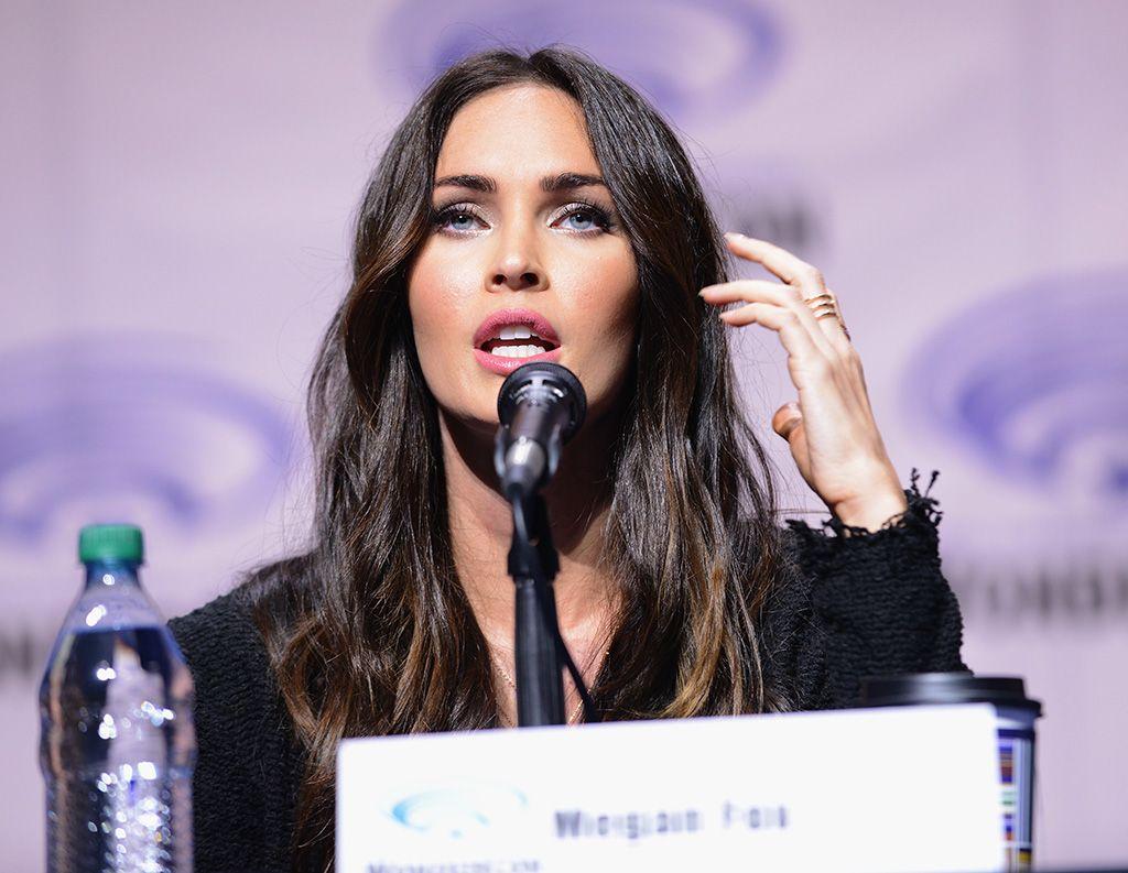 ¿Qué fue de… Megan Fox?