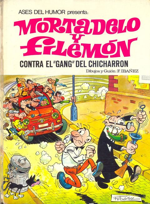 Comic book, Comics, Publication, Fiction, Poster, Cartoon, Animated cartoon, Illustration, Fictional character, Advertising,