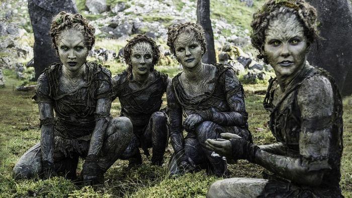 ¿Quiénes son los Hijos del Bosque de 'Juego de Tronos'?