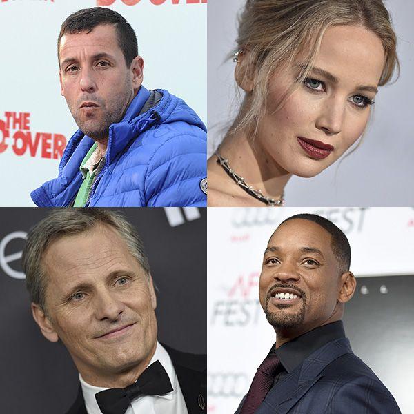 10 estrellas que le dijeron NO a Tarantino