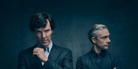 Sherlock\': Todo lo que sabemos de la cuarta temporada