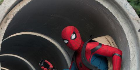 Spider-man, Fictional character, Superhero,