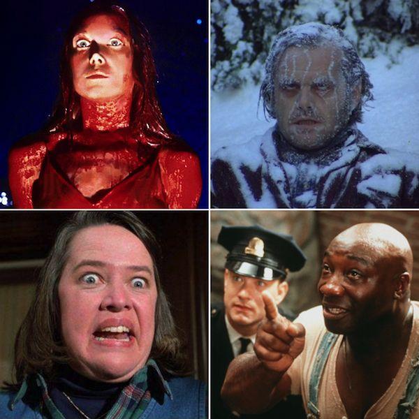 Las 10 mejores adaptaciones de Stephen King según IMDb