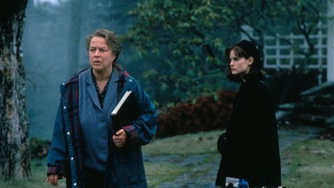 8 eclipse total taylor hackford, 1995