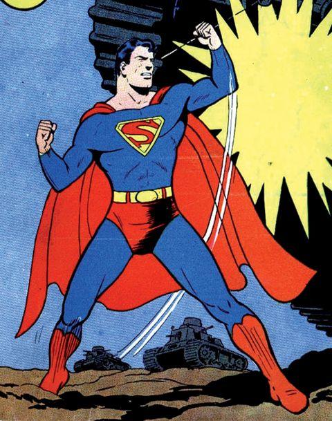 Fictional character, Superhero, Cartoon, Superman, Hero, Electric blue, Illustration, Costume, Justice league, Fiction,