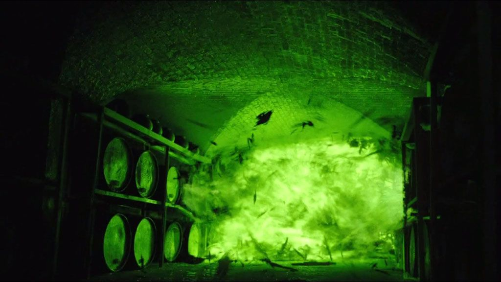 Teoría de 'Juego de Tronos': ¿hará el fuego valyrio explotar Invernalia?